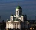 Отели в Хельсинки