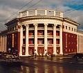 Varata hotelli Petroskoi täällä
