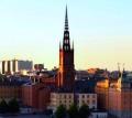 Отели в Стокгольме, Швеция.