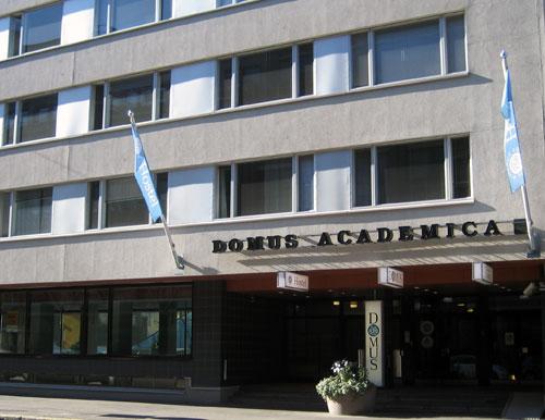 Academica Hostel Helsinki Visit Plus Tourism And