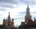 Sightseeing, Red Square