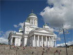 Helsinki attractions