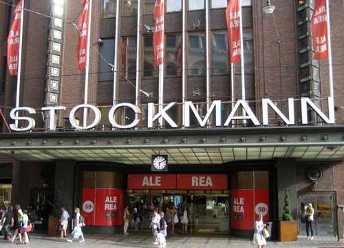 Itis Stockmann