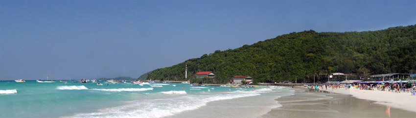 tawaen beach photo